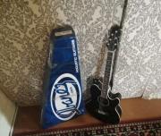 Продам гитару Ibanez Южно-Сахалинск