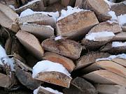 Горбыль дровяной крупный 3м Киров