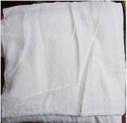 БОЛЬШАЯ банная МАХРОВАЯ БЕЛАЯ ПРОСТЫНЯ:160х150 см Мурманск
