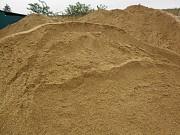 Грунт, песок, щебень Астрахань