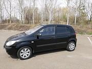 Hyundai Getz 1 поколение Саранск