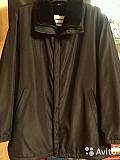 Куртка с меховой подстёжкой Вологда