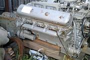 Двигатель ямз-238 с хранения без эксплуатации Екатеринбург