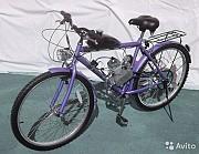 Велосипед Energy Z6 от поставщика Москва