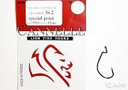 Крючки cannelle, офсетный, 5310, N2, Special Астрахань