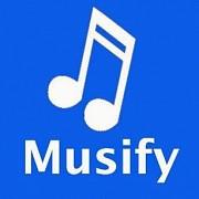 Интернет-портал Musify- песни любого жанра Москва