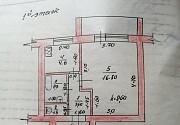 Квартира, 1 комната, 28.7 м² Ардатов