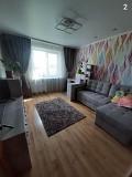 Квартира, 2 комнаты, 59 м² Саранск