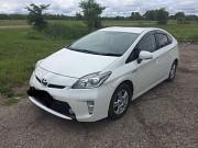 Toyota Prius, 2012 Биробиджан
