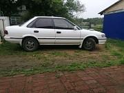Toyota Sprinter, 1989 Биробиджан