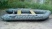 Моторная лодка Чита