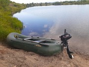 Лодка надувная Чита