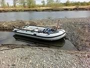 Лодка Чита