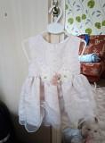 Детское платье Набережные Челны