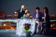 Скрипач на час Саранск
