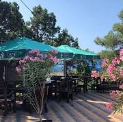 Зонты 3х3 м. и 4х4 м. для кафе, пляжей, ресторанов Краснодар