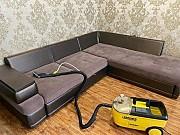 Химчистка мебели, ковров и диванов (чистка мебели) Новосибирск