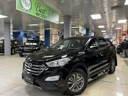 Hyundai Santa Fe, 2012 Москва