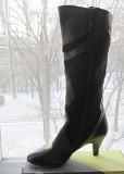 Высокие женские сапоги белвест- зима/осень Волгоград