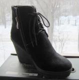 Женские зимние ботинки белвест на платформе Волгоград