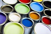 ООО Лиана оптовая торговля красками и лакокрасочными материалами Москва