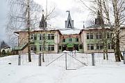 Здание в хор сост 1715 кв.м с участком 60 сот. под любые цели Приволжск