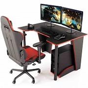 Игровая мебель от магазина Madxgamer – залог вашей виртуальной победы Москва