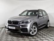 BMW X5, 2017 Москва