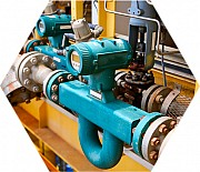 Комплексные поставки измерительного оборудования Челябинск